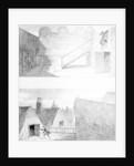 Escape No. 3 by George Cruikshank