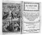 A Silver Watch Bell, print by Thomas Tymme by English School