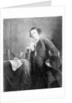 Horace Walpole by English School