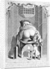 Idol -Worship or the Way to Preferment by English School