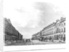 Portland Place, London by English School