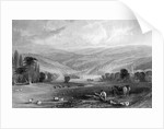 Gibside, County of Durham by English School