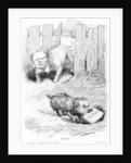 Dogg'd by Leonard Raven-Hill