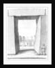 A Peep into the Sanctum Sanctorium, by Stukeley by Haynes King