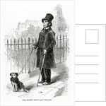 The Blind Boot-Lace Seller by English School