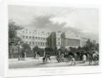 Cumberland Terrace, Regent's Park, London by English School