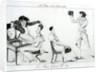 Le Bon Genre - Les Titus et les caches-folie by French School