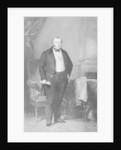 George Hudson, MP by English School
