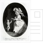 The little Count Boruwlaski by Anthony van Assen
