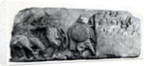 Section of the Frieze of The Nereid Monument at Xanthus by Greek School