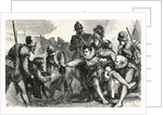 Death of Sir Philip Sidney at the Battle of Zutphen by English School