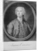 Giovanni Carestini by George Knapton
