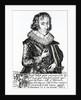 Portrait of Abraham Darssie by English School