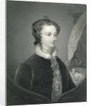 Mary Queen of Scots by Sir John Watson Gordon