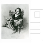 Constantin von Tischendorf by German School