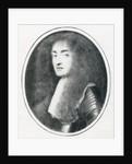 James II when Duke of York, 17th Century by English School