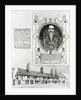 Cornelius Van Dun Memorial and Almshouses by English School