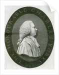 Charles Yorke by English School