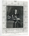 Spencer Compton, 2nd Earl of Northampton by English School