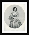 Charlotte Danby by Anonymous