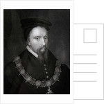 Thomas Stanley 1st Earl of Derby by Anonymous