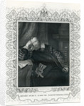 Henry Percy, 9th Earl of Northumberland by English School