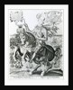 Equestrian Portrait of Charles Howard by English School