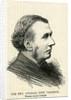 The Rev.Charles John Vaughan, The Dean of Llandaff by English School