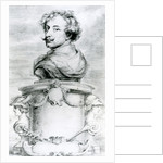 Sir Anthony van Dyck by Sir Anthony van Dyck