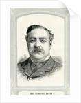 Edmund Yates, journalist and novelist by English School