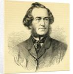 John Leech by English School