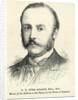 C. T. Dyke Acland by English School