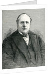 Mr. John Young, Mayor of Sydney by English School