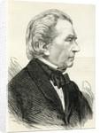 Charles Blacker Vignoles by English School