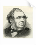 John Francis Ure, late engineer of the Tyne improvement commissioners by English School