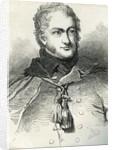 Charles Anderson-Pelham, 1st Earl of Yarborough by English School