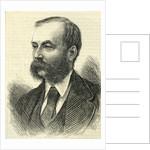 Brigadier-General, Sir Archibald Alison, 2nd baronet by English School