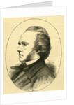 George Douglas Campbell, 8th Duke of Argyll by English School