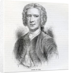 Commodore George Anson, 1st Baron Anson by English School