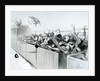 Impressions et Compressions de voyage by Honore Daumier