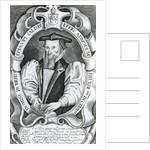 Robert Abbot by English School
