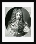 John Campbell, 2nd Duke of Argyll, 1st Duke of Greenwich by English School