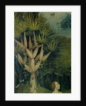 The Tree of the Knowledge of Good and Evil by Hieronymus Bosch