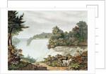 Niagara Falls by William James Bennett