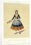 Maddalena by French School