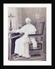 Portrait of Pope Leo XIII by Italian School