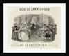 Lucia de Lammermoor by French School