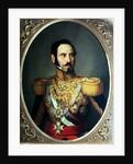 General Baldomero Espartero by Antonio Maria Esquivel