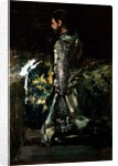 The Last Moments of James I The Conqueror by Ignacio Pinazo Camarlech