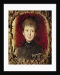 Marie Christine of Hapsburg by Raimundo de Madrazo y Garetta